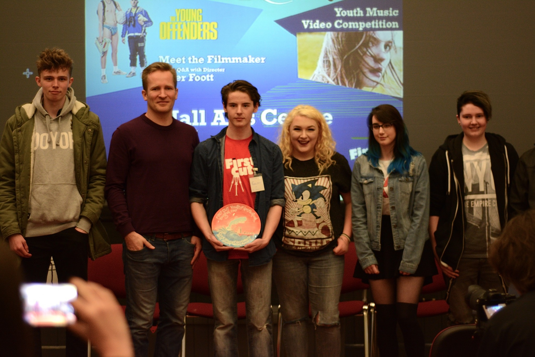 Mitchelstown Young Filmmakers