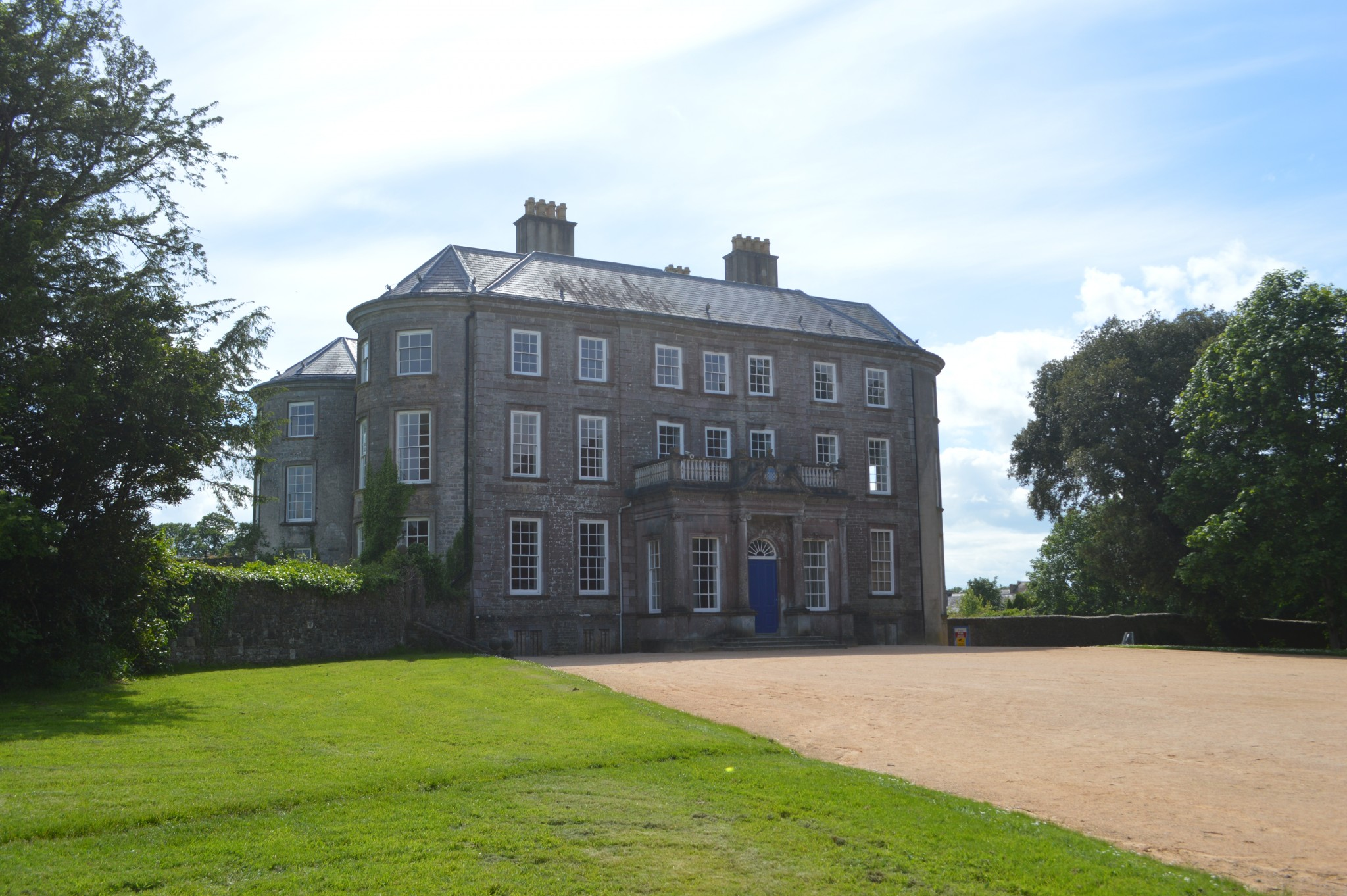 Theatre and Music at Doneraile House